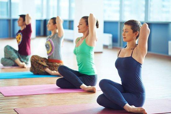 Yoga Guru Singapore
