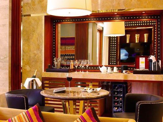 SUMAQ Machu Picchu Hotel: Imperial Suite