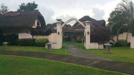 Sanctuario de San Pablo