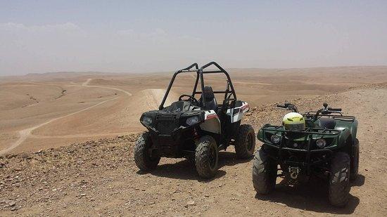 Quad & Co Maroc