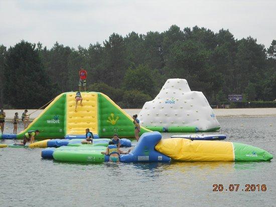 AquaFun' Park Clarens