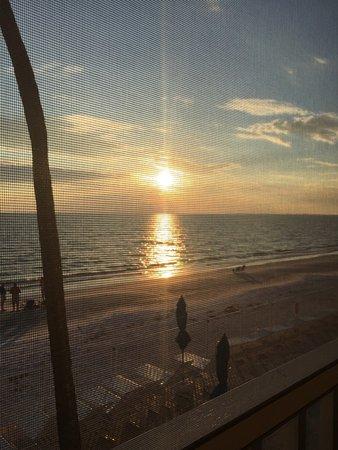 Best spot on Fort Myers beach!