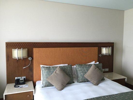 مسانة, عمان: Millennium resort mussanah