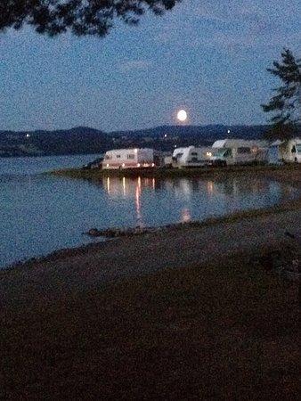 Sveastranda Camping: photo0.jpg