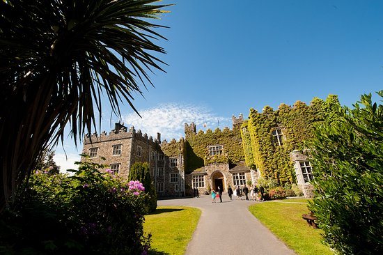 Waterford Castle Hotel & Golf Resort