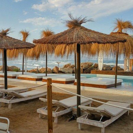 Tumbao Beach Club
