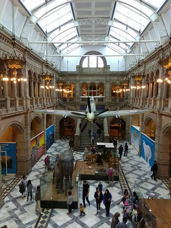 Kelvingrove Art Gallery and Museum: IMG_20160724_152801_large.jpg