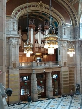 Kelvingrove Art Gallery and Museum: IMG_20160724_152638_large.jpg