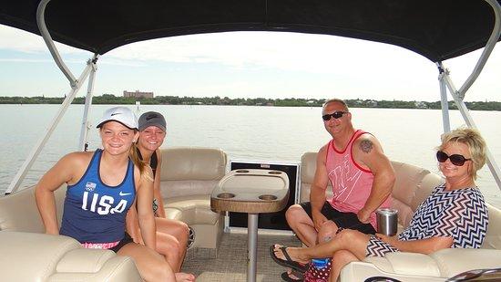 Osprey, Флорида: Family Fun Adventure
