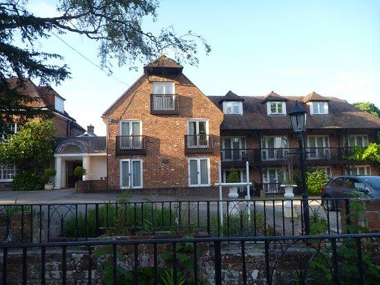 newbury manor hotel prices reviews england tripadvisor rh tripadvisor com
