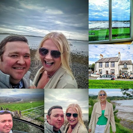 A few snaps from Ravenglass