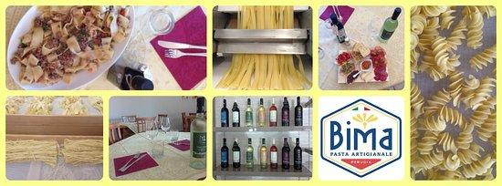 Magione, Italia: collage BIMA
