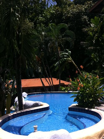 Hotel El Jardin Picture