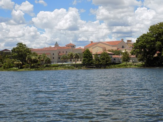Winter Park, Flórida: Rollins College