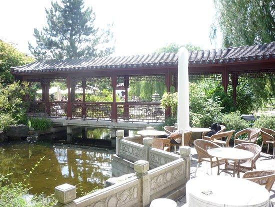 Chinesischer Garten - Picture of Garten der Welt, Berlin - TripAdvisor