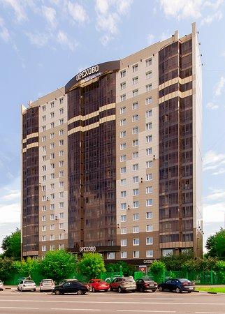 Hotel Orekhovo: Гостиничный комплекс Орехово