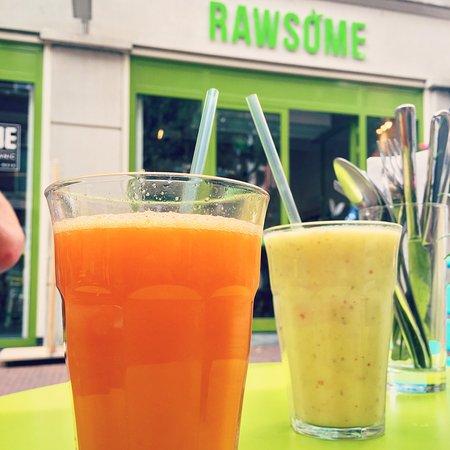 Arcelik Slow Juicer Yorum : Rawsome, Arnhem - Restoran Yorumlarl - TripAdvisor