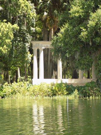 Winter Park, FL: Kraft Azalea Gardens