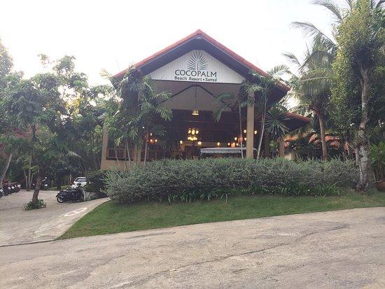 Coco Palm Beach Resort: photo0.jpg