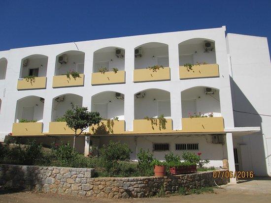 Amoudi Hotel Foto