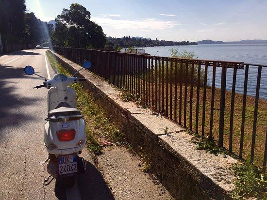 Living Lake - Bike and Scooter Rental
