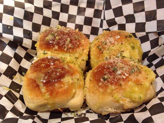 Lauderhill, Флорида: Goodfellas Pizza