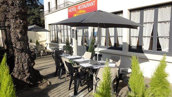 Hotel Villa Romaine
