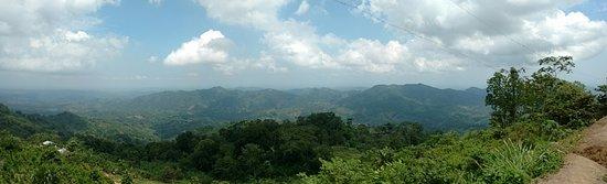 El Carmen de Bolivar, كولومبيا: Montes de Maria