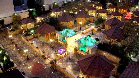 Aban Hotel