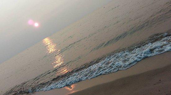 Chesterton, IN: Beach 2