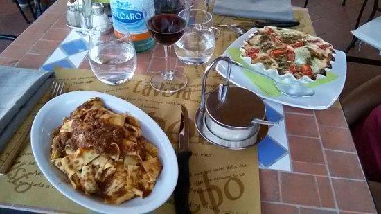 Castelfiorentino, إيطاليا: primi