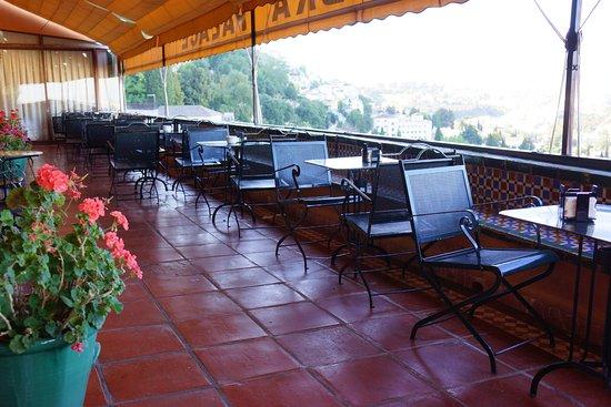 Hotel Alhambra Palace-billede