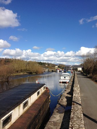 Graiguenamanagh, Ireland: photo1.jpg