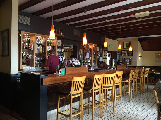 Farranfore, Ирландия: Sherwoods pub