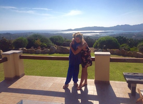 B&b Villa Sprafundu: Never wanted to leave