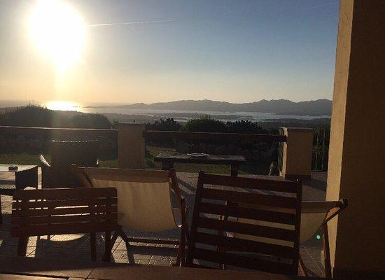 Provincia de Olbia-Tempio, Italia: Never wanted to leave