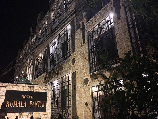 โรงแรมคูมาลาพันไท: photo0.jpg