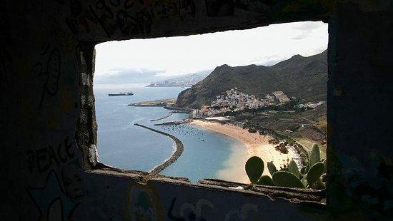 Las Saint Playa Plage De Teresitas Andres Photo Tenerife rCsQdth