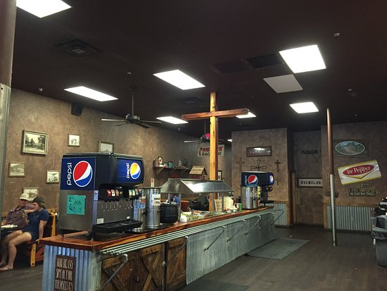 Photo of BBQ Joint McKenzie's Barbeque at 1548 11th St, Huntsville, TX 77340, United States
