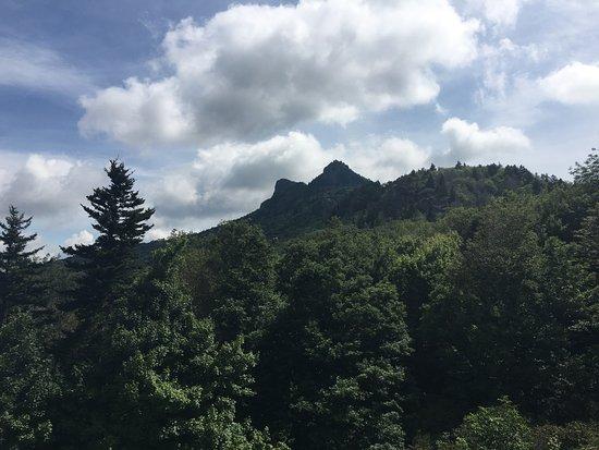 Grandfather Mountain照片