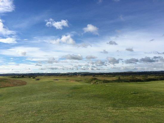 Jubilee Course, St Andrews Links: photo8.jpg