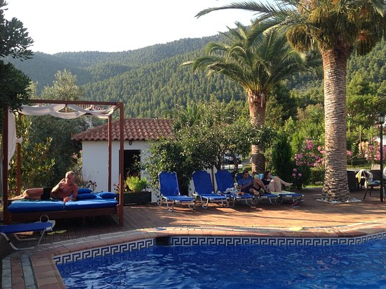 Delphi Hotel Photo