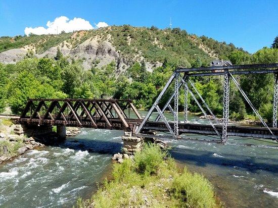 Animas River Trail: 20160709_194011_large.jpg