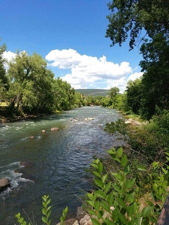 Animas River Trail: 20160709_193929_large.jpg