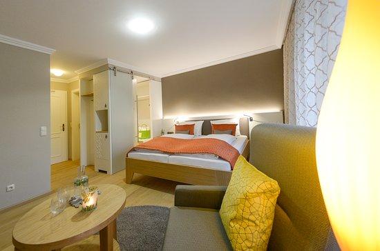 Hotel St. Florian: Laubzimmer