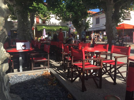Vieux-Boucau-les-Bains照片
