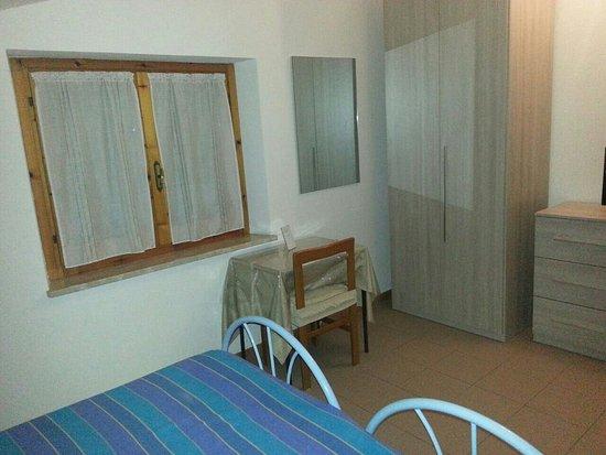 Bastia Umbra, Italie : Camere rinnovate