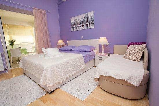 Villa Palma: bedroom