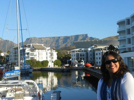 Foto Radisson Blu Hotel Waterfront, Cape Town