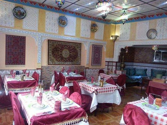 al fassiya restaurante halal lleida fotos n mero de